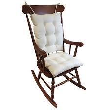 100 Greendale Jumbo Rocking Chair Cushion S Sectionalsco