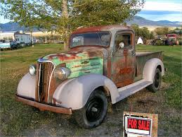 Asn Search - Web - 1937 Chevrolet Truck Craigslist | Khosh