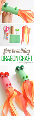 This Fire Breathing Toilet Paper Roll Dragon Is SO MUCH FUN Blow Into The