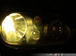 ziza zzh7bspya yellow h7 halogen bulb pair