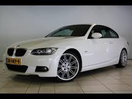 BMW 320i Coupe M pakket 2009 occasion
