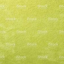 Yellow Carpet Texture For Background Royalty Free Stock Photo
