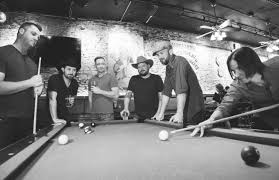 John T Floores Hours by Randy Rogers Band Continues To Carve Hard Touring Legacy Adds New