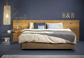 forest schlafzimmer möller design bett