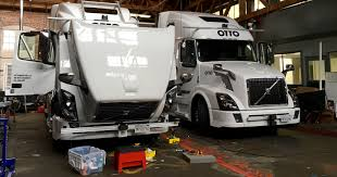 It's A 50,000-pound Semi. And, Now It's Self-driving The Worlds First Selfdriving Semitruck Hits The Road Wired 2006 Freightliner Century Class St120 Semi Truck Item F511 Epicvue Sallite Tv For Semi Trucks How To Install Your King Quest Antenna Youtube Big Stock Photos Images Alamy Wb I94 Near Mattawan Reopens After 2 Crash Woodtv Man Fatally Struck By Truck In Chinatown Nbc Chicago Tailgater Dish Network Ways To Customize Suburban Seats Tv For Antennas Garmin
