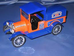 100 Studebaker Truck Parts SpecCast Cooper Tire 1914 Pickup
