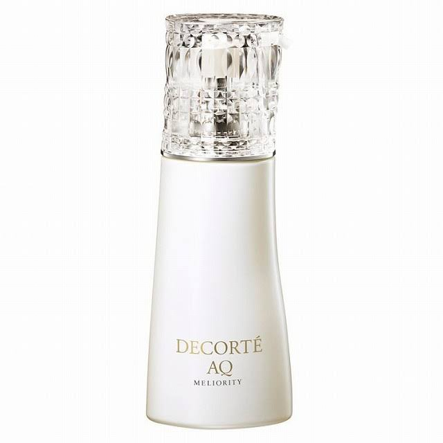 Decorté Women's AQ Meliority Radiance Repair Foaming Face Wash