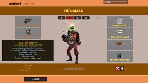 Halloween Spell Tf2 Exorcism by I Ditched My Boring Old Strange Pro Ks Targe For A Shiny New