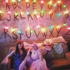 Pumpkin Flavor Flav Instagram by Get Lost In The U0027upside Down U0027 At The Stranger Things Pop Up Bar