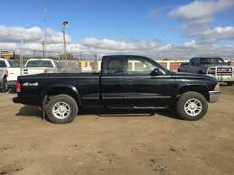 Used 2003 Dodge Dakota 4 Door Pickup In Edmonton, AB 5755