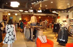 Clothing Store Business Website Web Design SEO Marketing Services