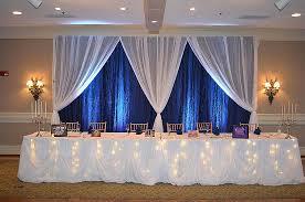 Wedding Decor Draping Ideas Unique Cheap Wedding Reception