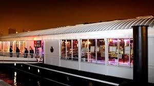 port de la rapee café barge restaurant 5 port de la rapée 75012 adresse