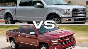 100 Ford Trucks Vs Chevy Trucks 3 Silverado 1500 Facts Wont Want You To Know