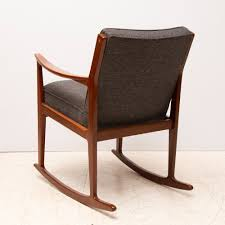 Danish Rosewood Rocking Chair C.1960 Danish Modern Mid Century Rocking Chair By Selig At 1stdibs By Georg Jsen For Kubus Viesso Soren Whosale Chairs Living Room Fniture George Oliver Dominik Wayfair Masaya Co Amador Wayfairca Plastic Black Harmony Belianicz Cado Rocking Chair In Rosewood And Leather Ole Wanscher