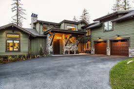 100 Dream Home Architecture HGTV Unveils Montana As Part Of 23M Giveaway