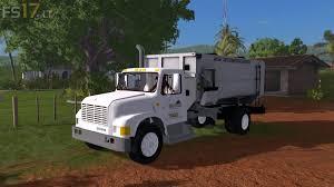 100 Feed Truck International V 10 FS17 Mods