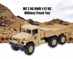 MZ YY2003 2.4G 6WD 1/12 RC Military Truck Toy - $45.99 Free Shipping ... Crossrc Crawling Kit Mc4 112 Truck 4x4 Cro901007 Cross Rc Rc Cross Rc Hc6 Military Truck Rtr Vgc In Enfield Ldon Gumtree Green1 Wpl B24 116 Military Rock Crawler Army Car Kit Termurah B 1 4wd Offroad Si 24g Offroad Vehicles 3 Youtube Best Choice Products 114 Scale Tank Gravity Sensor Hg P801 P802 8x8 M983 739mm Us Ural4320 Radio Controlled Jager Hobby Wfare Electric Trucks My Center
