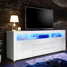 weiße sideboards fürs schlafzimmer günstig kaufen ebay