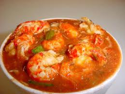 cuisiner des ecrevisses crawfish étouffée écrevisses à l étouffée recettes a cuisiner
