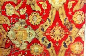 la maison du tapis rouen histoire