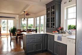Gray Kitchen Cabinets Colors White And Gray Kitchen Cabinets U2013 Guarinistore Com