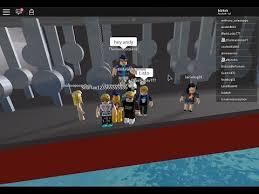 el titanic se unde sinking ship simulator roblox youtube