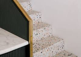 On Trend Terrazzo Is Making A Major Comeback