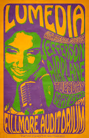1960s Psychedlic Concert Poster Photoshop Tutorial