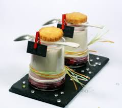 entre les fêtes un dessert léger yaourts maison façon gâteau