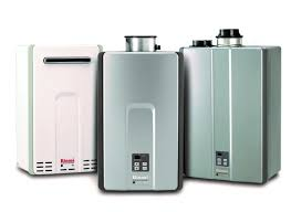 50 tankless water heaters compared reviewed with ratings 2018