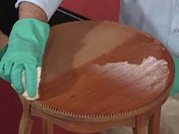 Restaining A Deck Do It Yourself by How To Stain Wood Furniture How Tos Diy