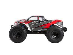 Baseltek NX2 2WD Short Track RC Car W/ Brushless Electric Motor ...