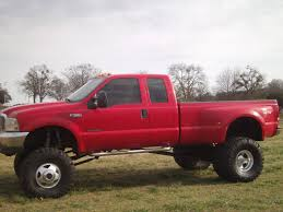 2000 FORD F350 EXT CAB Lariat Dually 7.3 Diesel | Monster Trucks For ...