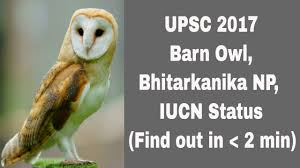 UPSC 2017-Barn Owl, Bhitarkanika NP, IUCN Status (Find Out In Less ... Barn Owl Outdoor Alabama Owl Wikipedia Trust On Twitter Cservation Handbook A Wednesday Birdnation Wirral Home Facebook Audubon Field Guide Review Course By Martin Oconnor Arbtech Legal Status The Rspb Eastern Singapore Birds Project Barnowltrust Owls Owls Of The Niagara Region