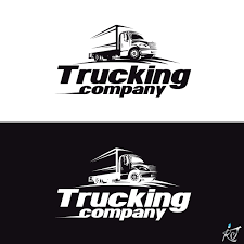 100 Trucking Company Logo Bold Serious Design For Open To All Ideas By