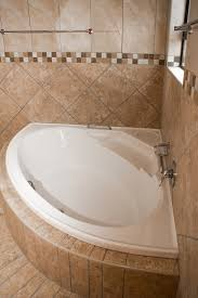 how to clean porcelain tile and showers efficiently