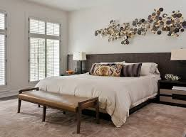 deco mural chambre tête de lit et déco murale chambre en 55 idées originales