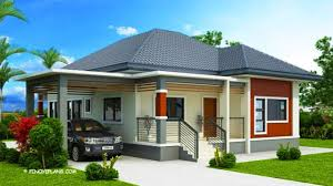 100 Small Beautiful Houses 5 Most House Designs With Layout And Estimated Cost Le