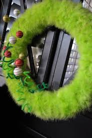 Whoville Christmas Tree Ideas by 85 Best Grinch Stuff Images On Pinterest Christmas Ideas