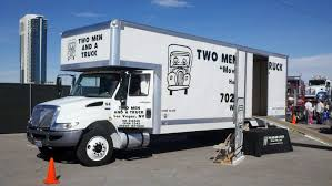 Two Men And A Truck® Las Vegas - North Las Vegas, NV Movers