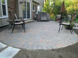 Patio Ideas ~ Backyard Paver Ideas Paver Patio Ideas Diy Paver ... Paver Patio Area With Fire Pit And Sitting Wall Nanopave 2in1 Designs Elegant Look To Your Backyard Carehomedecor Awesome Backyard Patio Designs Pictures Interior Design For Brick Ideas Rubber Pavers Home Depot X Installing A Waste Solutions 123 Diy Paver Outdoor Building 10 Patios That Add Dimension Flair The Yard Garden The Concept Of Ajb Landscaping Fence With Fire Pit Amazing Best Of