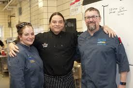 100 Don Baskin Truck Sales Flavors The Sioux Chefs Indigenous Kitchen Sean Sherman