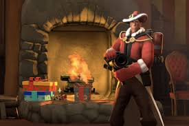 Tf2 Halloween Maps Ip by Team Fortress 2 Now Has Grappling Hooks Power Ups And A New