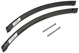 1991-1994 Ford Explorer Tuff Country Add-A-Leaf Springs - Tuff ...