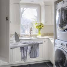 20 Laundry Room Design With Small Space Ideas