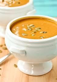 Pumpkin Butternut Squash Soup Vegan by Copycat Panera Squash Soup Recipe Vegetarian Rachel Cooks