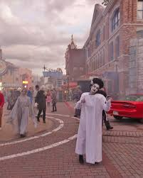 Universal Studios Orlando Halloween Horror by Complete Guide To Universal Orlando Events In 2017