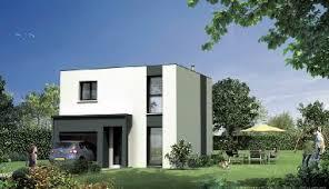 une maison pas chère moderne et design et familiale avec mikit