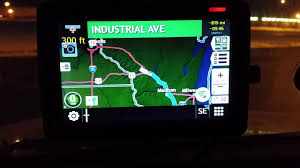 100 Best Trucking Gps Rand McNally 530 Vs Garmin 570 Review Truck Gps YouTube